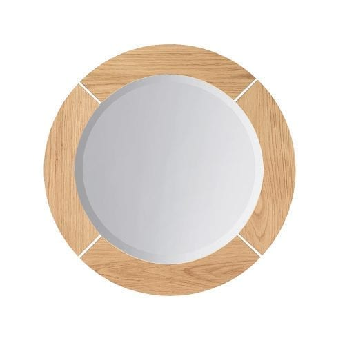 Annabel luxury mirror_Light Oiled Oak