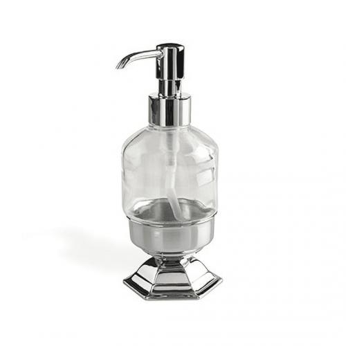 Astoria Free Standing Soap Dispenser