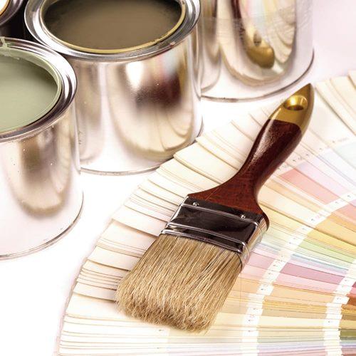 Bath Painting Service