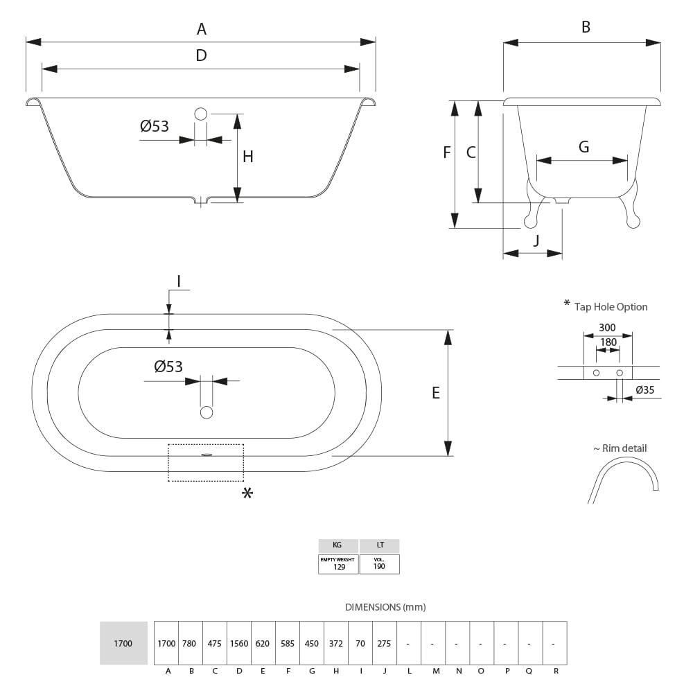 Bentley Tech Specs
