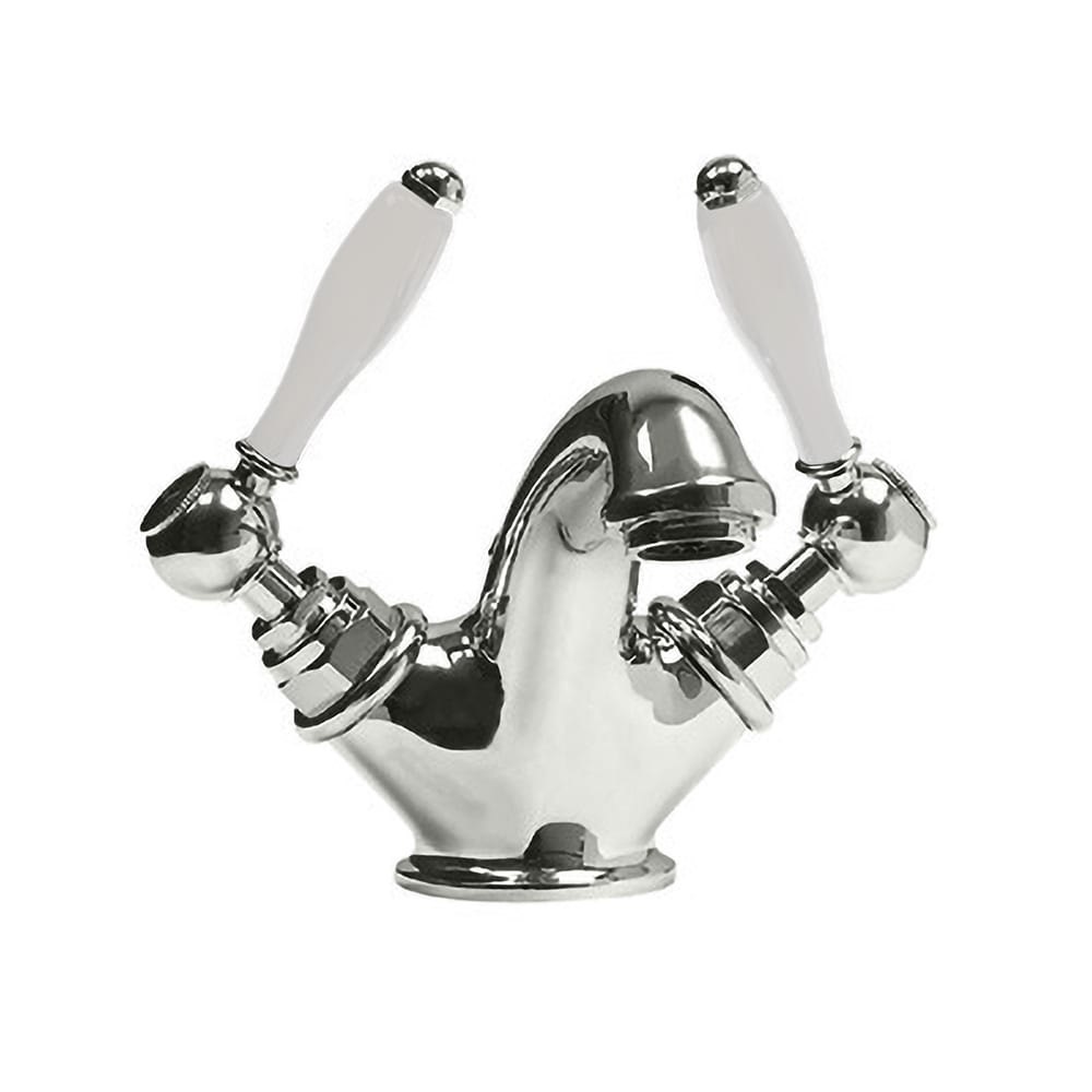 Radcliffe Monobloc basin mixer complete with pop up waste