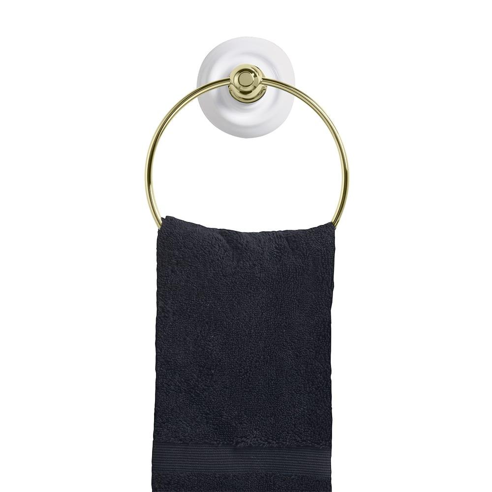 Cambridge Towel Ring antique gold