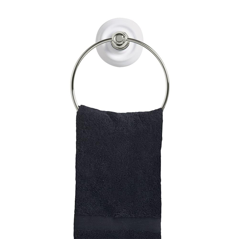 Cambridge Towel Ring polished nickel