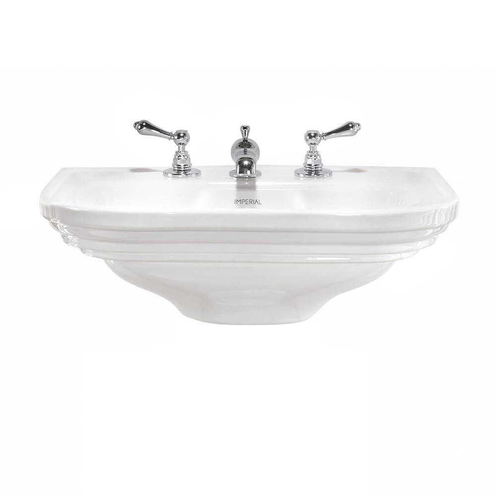 Carlyon medium basin 610