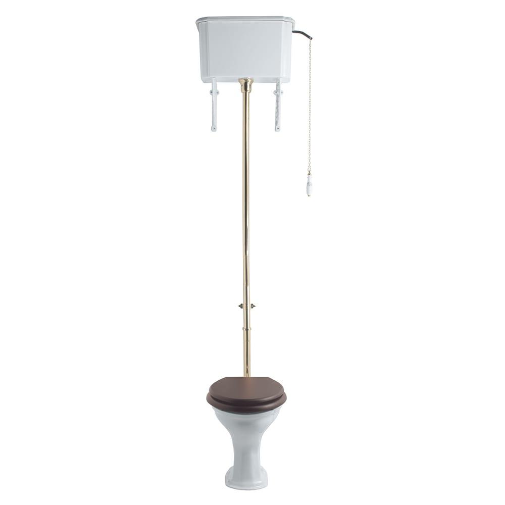 Drift High Level Cistern & Fittings
