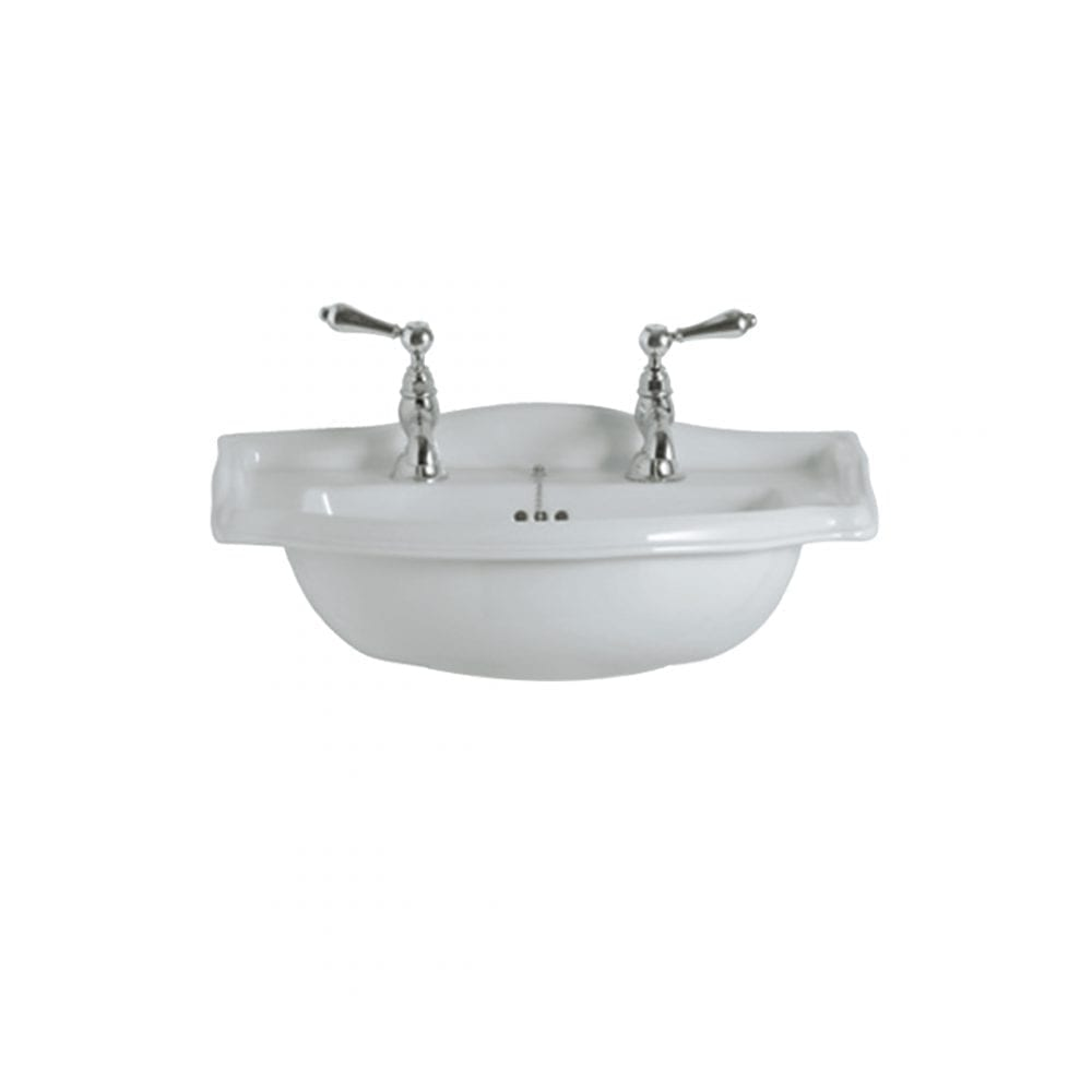 Drift small basin