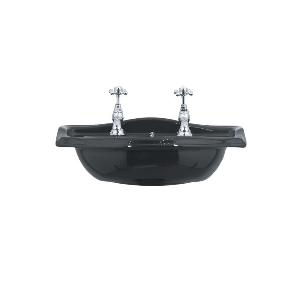 Drift small basin black
