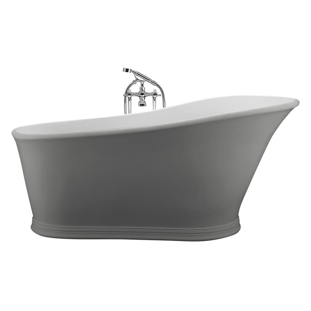 Hampton bath