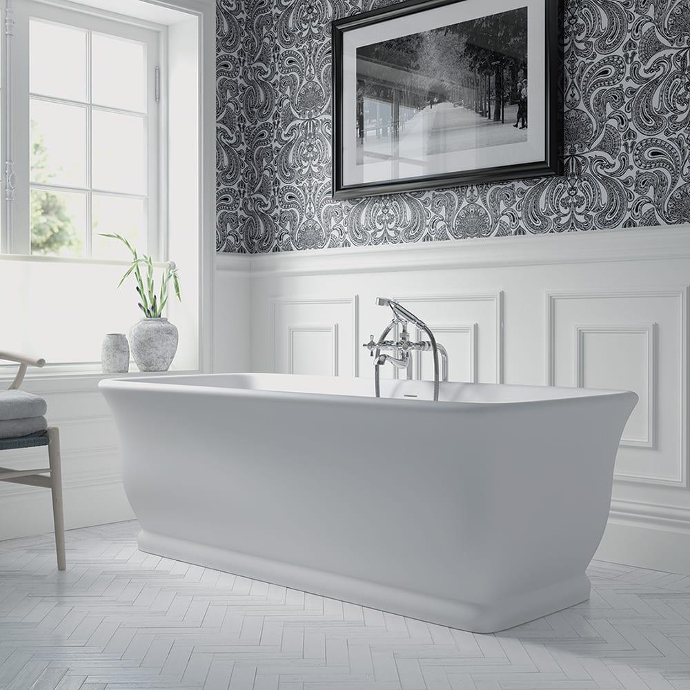 Mortlake bath