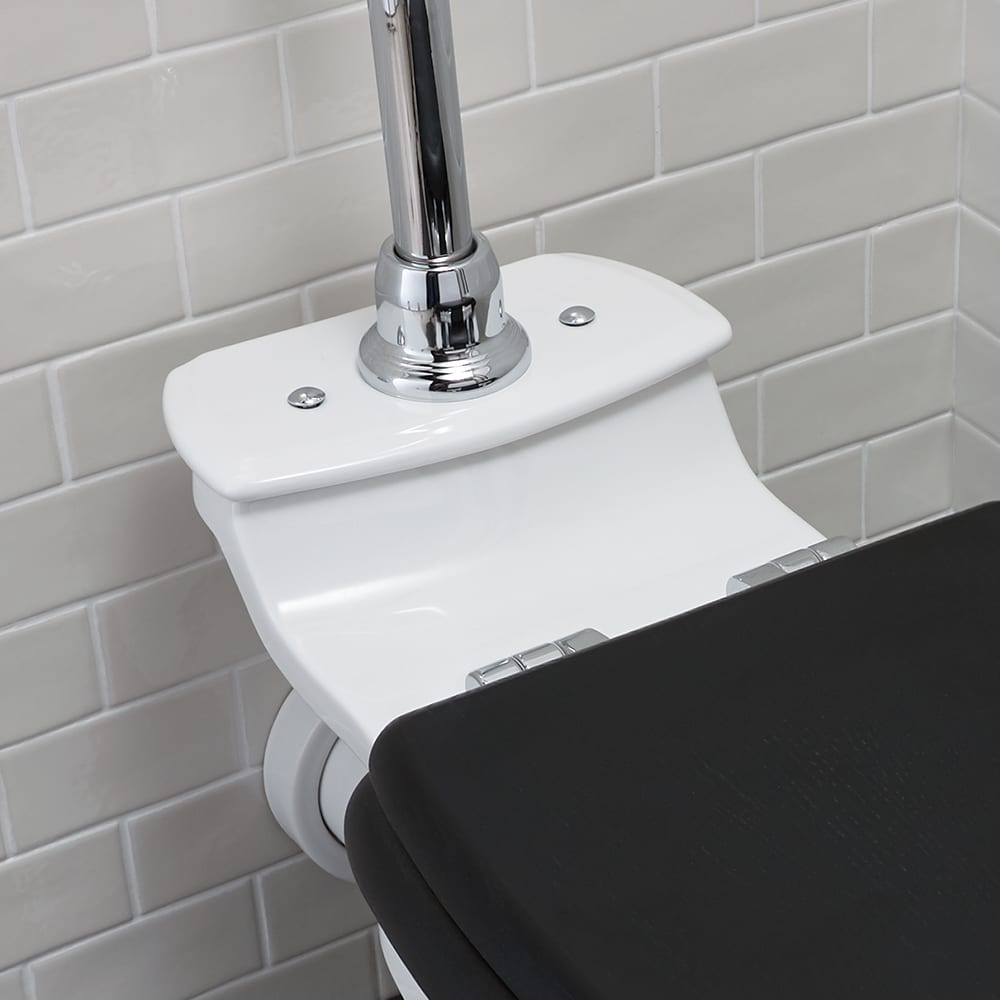 Radcliffe Low Level Cistern & Fittings Ceramic Plate