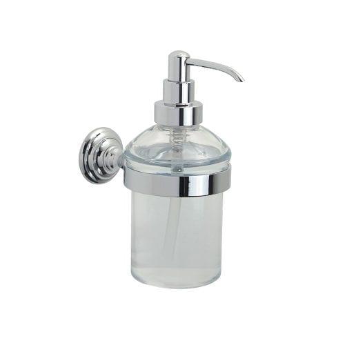 Richmond Soap Dispenser Chrome