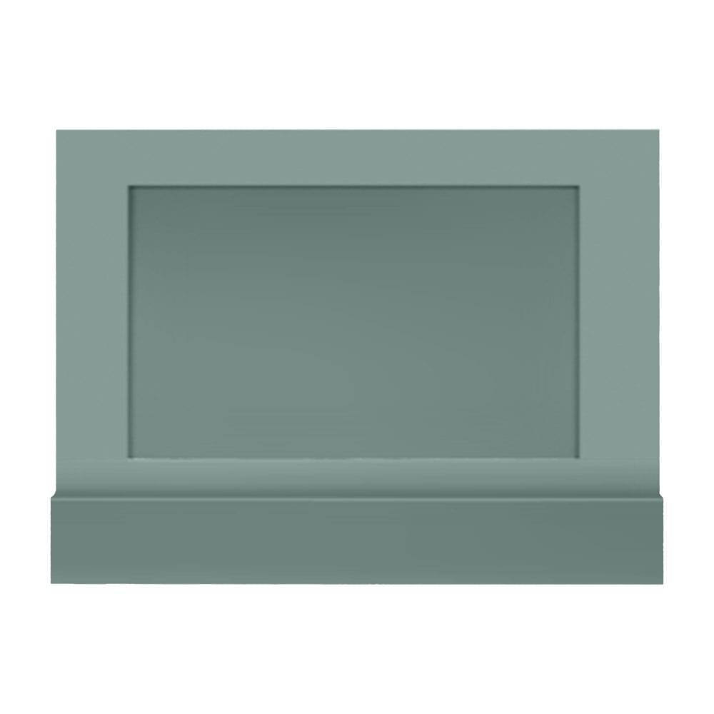 Thurlestone bath end panel in henley blue