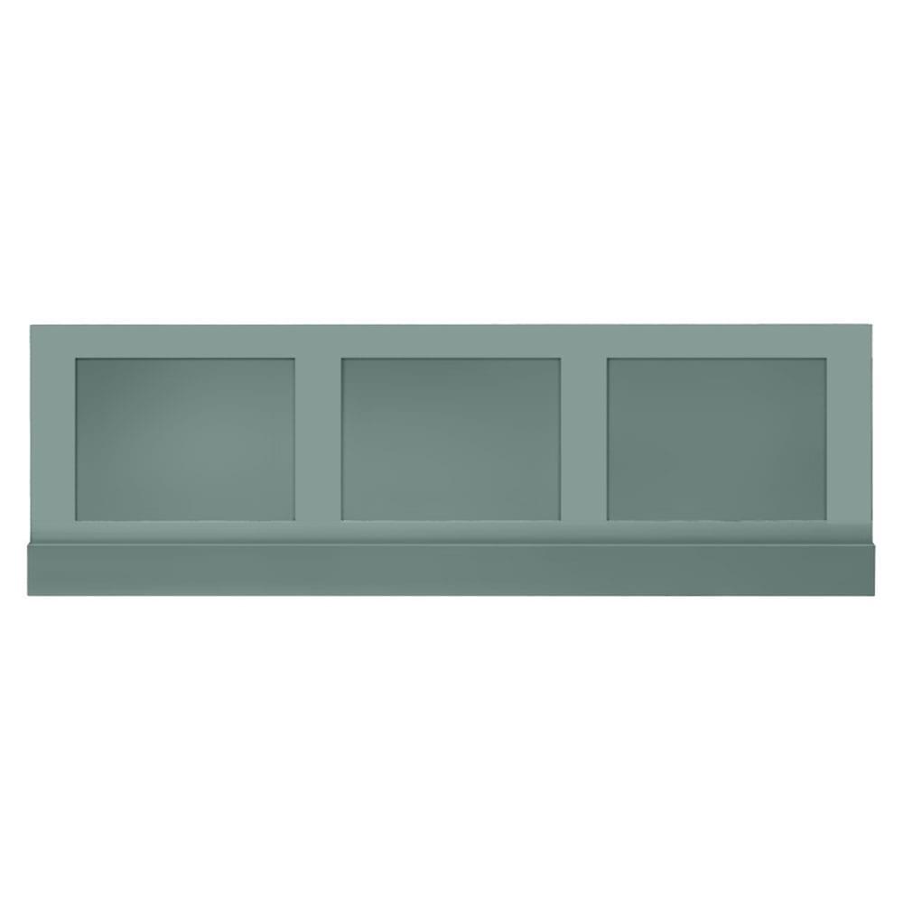 Thurlestone bath panel front in Henley Blue