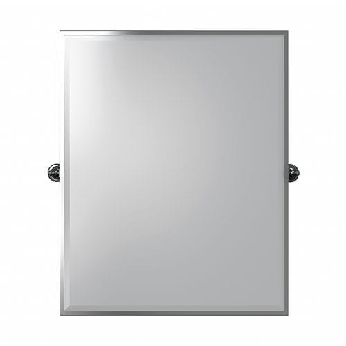 Tristan wall mounted Mirror chrome